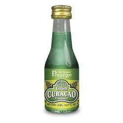 Prestige Green Curacao esence 20ml
