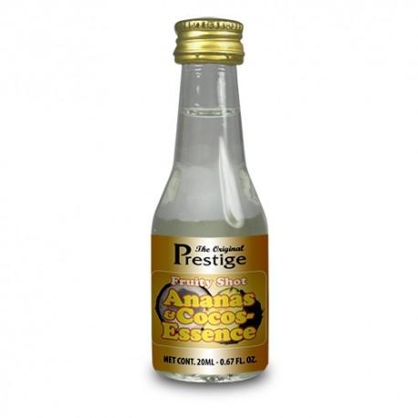 Prestige Pineapple and Coconut esence 20ml