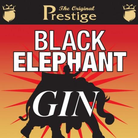 Prestige Black Bull Gin 20ml