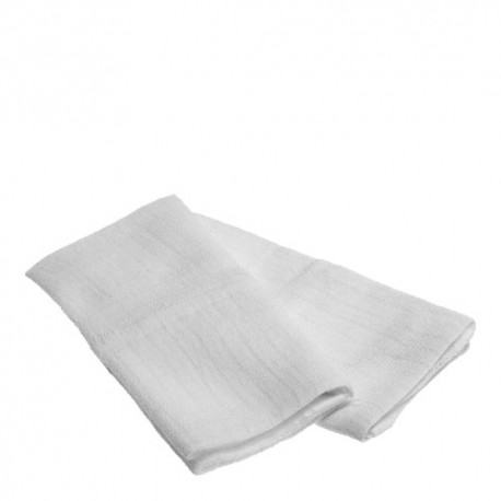 Cheesecloth 40 x 40 cm, 2 pcs. (cotton)