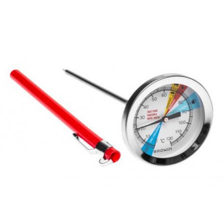 Thermometer 0°C+120°C