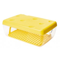 Container for cheese storage 3L