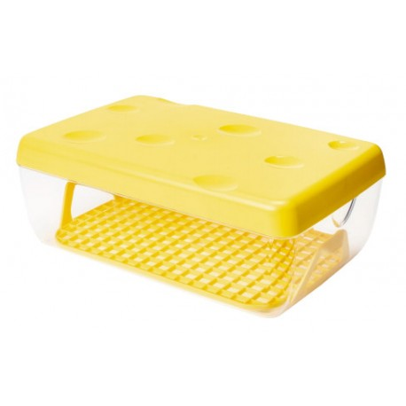 Behälter zur Aufbewahrung von Käse 3L