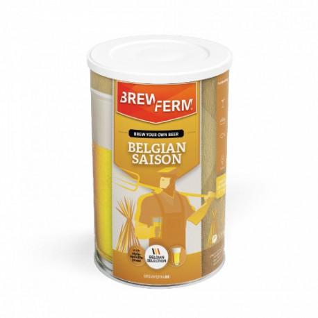 Al? salyklo ekstraktas BREWFERM Belgian Saison u? 15L
