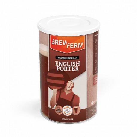 Biermalzextrakt BREWFERM English Porter für 12L