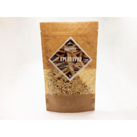 Taste additive for distillates - Hrenovuha 48g for 3L