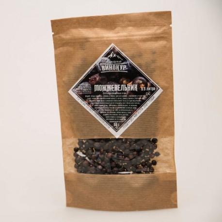 Taste additive for distillates - Juniper berries 50g for 5.5L