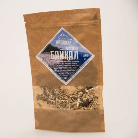 Taste additive for distillates - Baikal 16g for 1L