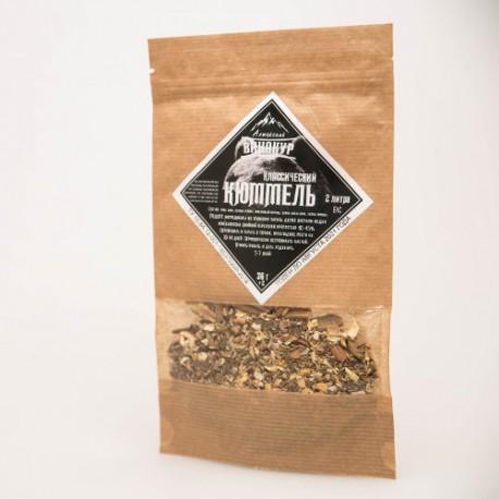 Taste additive for distillates - Kummel Classic 36g for 2L