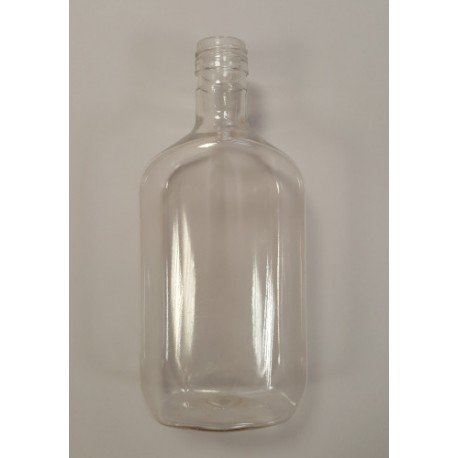 PET butelis 500ml ?28mm