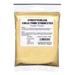 Label glue powder 100g