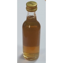 Aromatic additive for wine with the taste of Vermouth, for 23l
