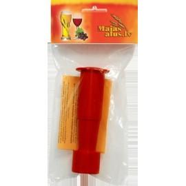 Wine cork press Ø22mm Super Simplex