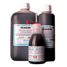 Reagent for the determination of the acidity of wines 1000ml