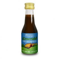 Garšas esence 20ml Emerald Cream Liqueur priekš 750ml
