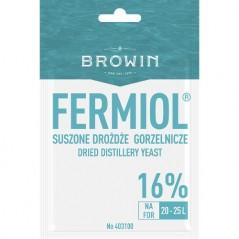 Alkoholio mielės FERMIOL 7g 16% 20-25L