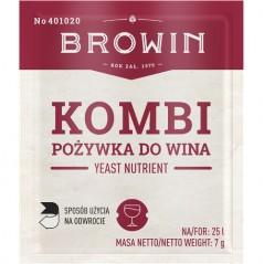 Питательная среда для винных дрожжей KOMBI 7г