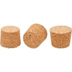 Natural cone cork Ø50/43mm