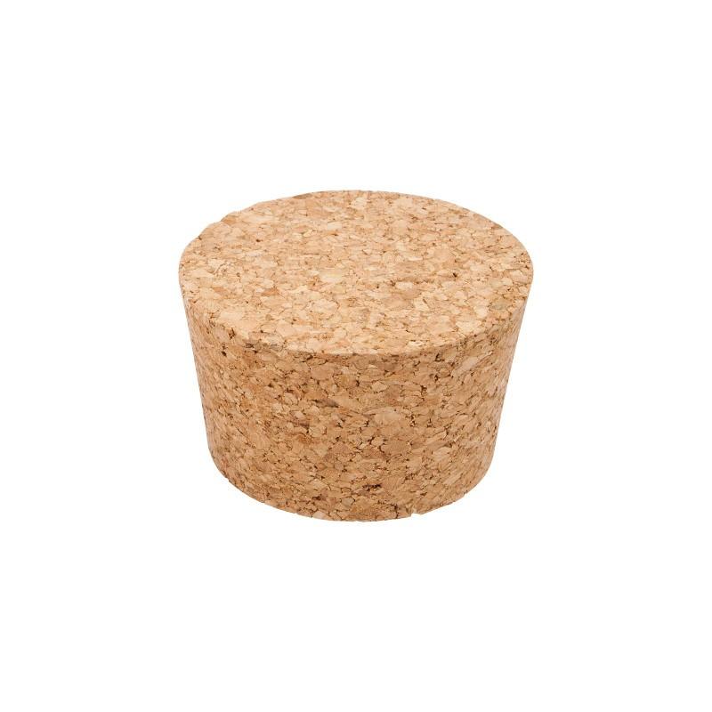 Natural cone cork Ø46/55mm