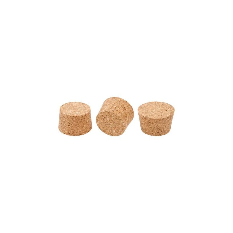 Natural cone cork Ø65/56mm