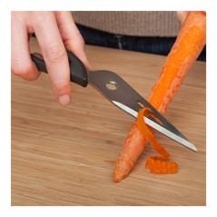 Мультифункциональные ножницы с чехлом