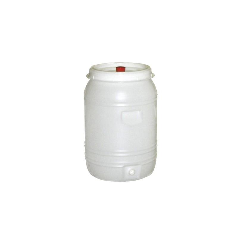 Fermentācijas komplekts 60 L - tvertne ar hidroaizvaru un krānu