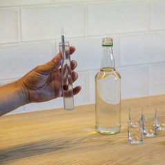 Alcoholmeter (0- 85%)