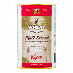 Coopers Wheat Malt Extract 1,5kg