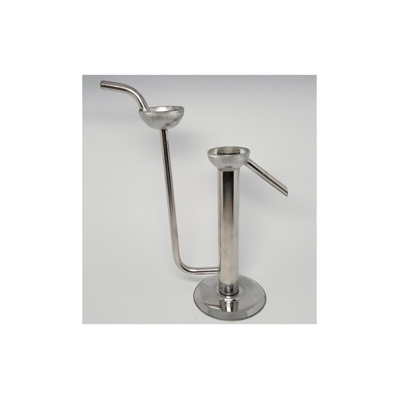 Distiller's Parrot (stainless steel)