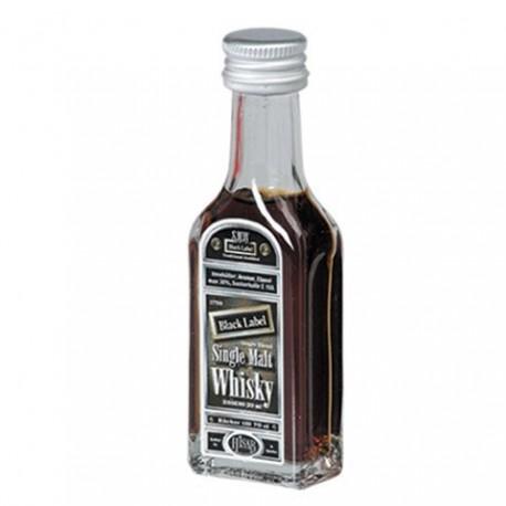 Essence HISAB SINGLE MALT WHISKEY 20ml 750 ml jaoks
