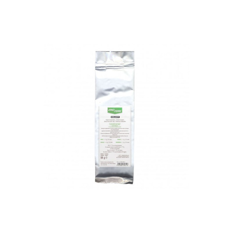 Cellvit VINOFERM yeast cells extract 50 g