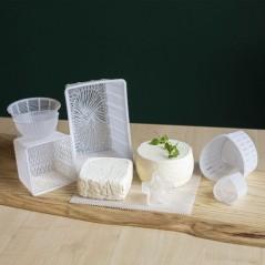 Šķidrs mikrobioloģiskais siera ferments 30 ml