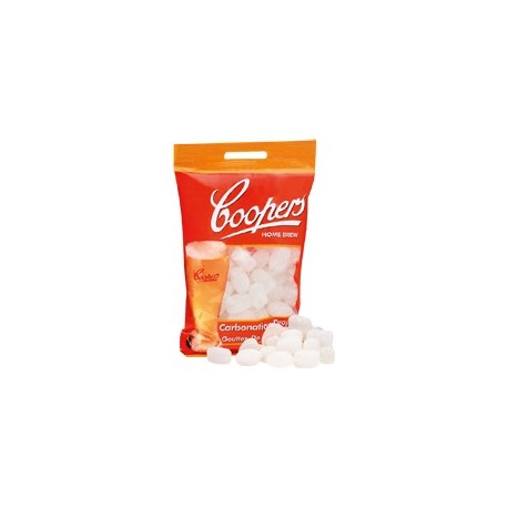 Candy sugar (dextrose) Coopers 250g
