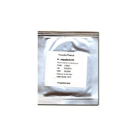 ?heesemould culture penic.roqueforti for 500L