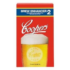 K??rimisprotsessi tugevdaja Coopers Brew Enhancer 2 (1kg)