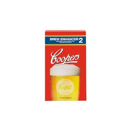 Raudz??anas uzlabot?js Coopers Brew Enhancer 2 (1kg)