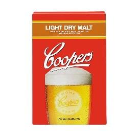Dry malt Coopers Light Dry Malt 500g