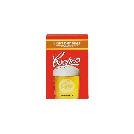 Coopers Light Dry Malt 500g