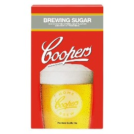 Cukurs Coopers Brewing 1kg
