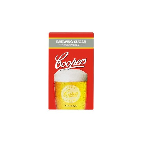 Sugar Coopers Brewing 1kg