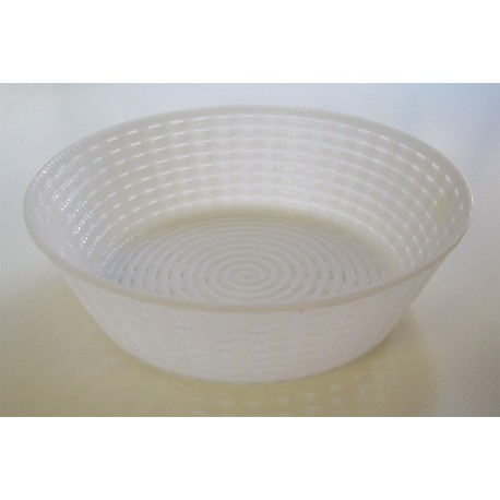 Mold for cheese (d 22.7 cm) 2800gr