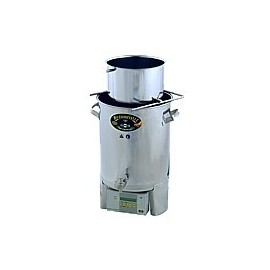 BRAUMEISTER 20L automātiska alus darītava (elektriska) 2 kW, 230V