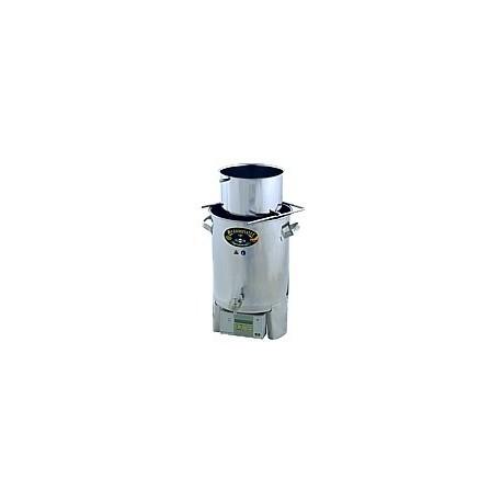 BRAUMEISTER 20L automatinė alaus darykla (elektrinis) 2 kw, 230V