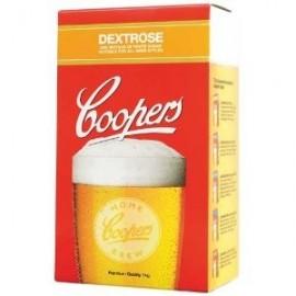 Coopers Dextrose 1kg