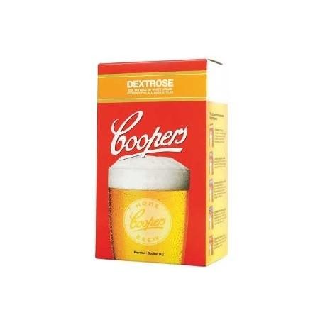 Dextrose Coopers