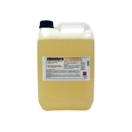 Tīrīšanas līdzeklis Chemipro ACID 5L