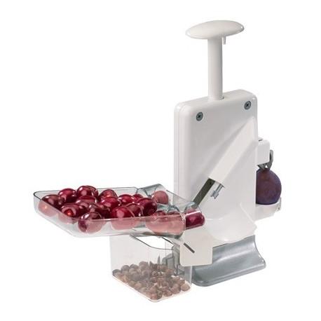 Mechaninis įtaisas vyšnių ir slyvų kauliukams išspausti STEINOMAT 20 kg / val