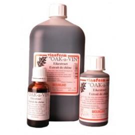 100 ml natūralaus ąžuolo ekstraktas OAK-a-VIN Vinoferm