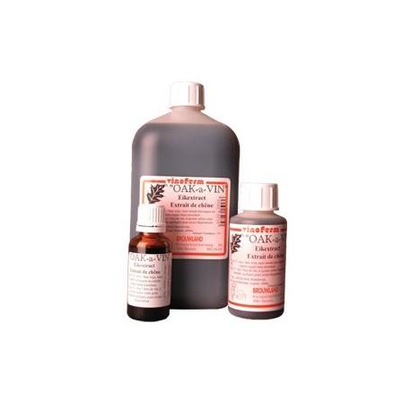100 ml natural oak extract OAK-a-VIN Vinoferm