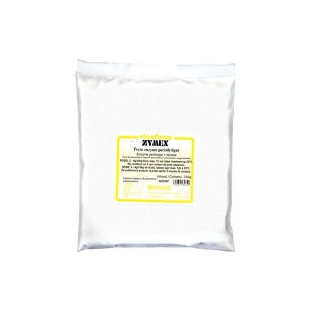 Pektolytisches Enzym VINOFERM Zymex 250gr